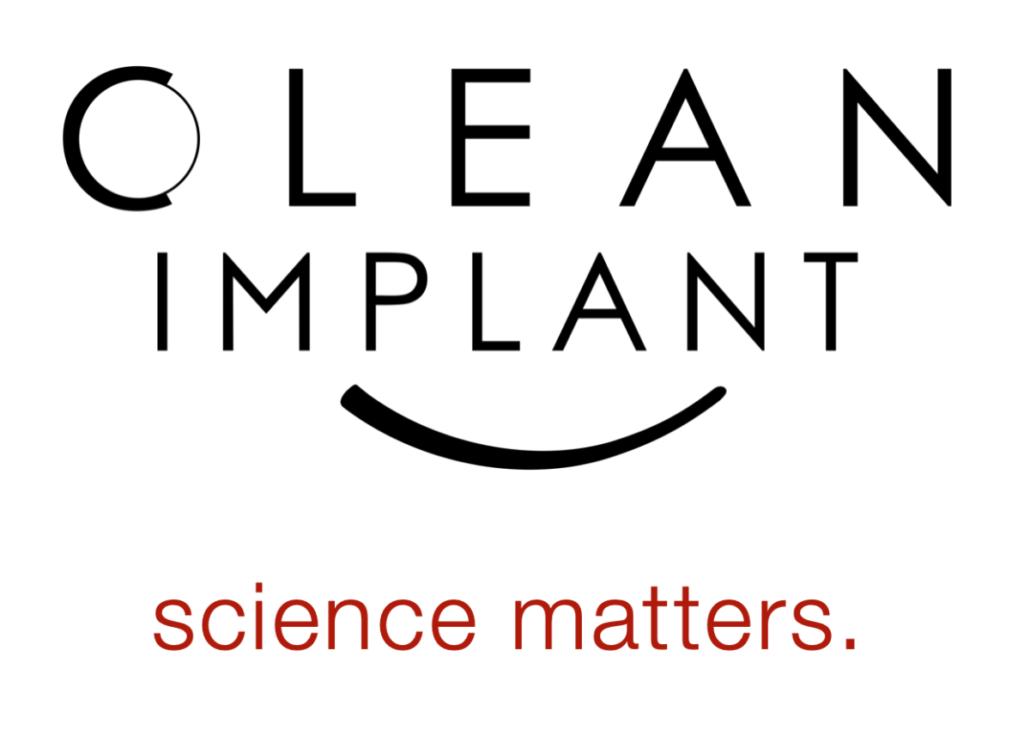 Clean Implant