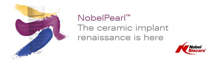 NobelPearl: metaalvrij