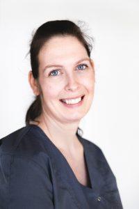 Mw. Pauline Coolen