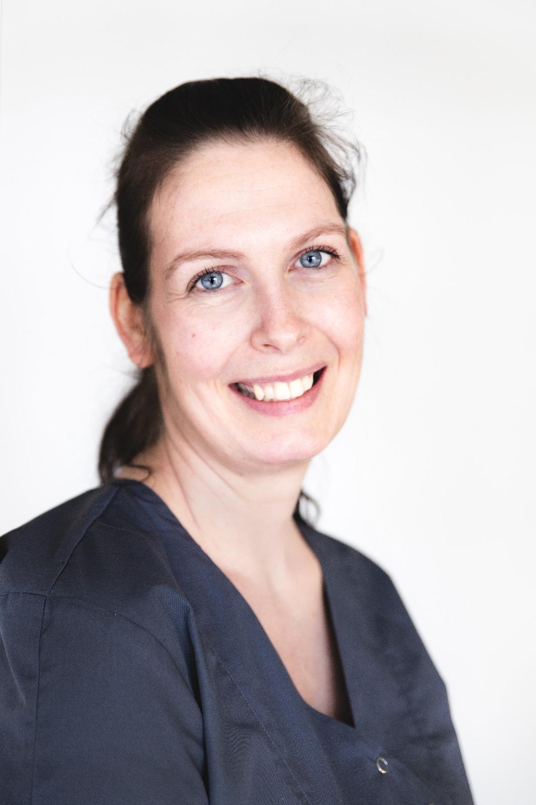 Pauline Coolen: team