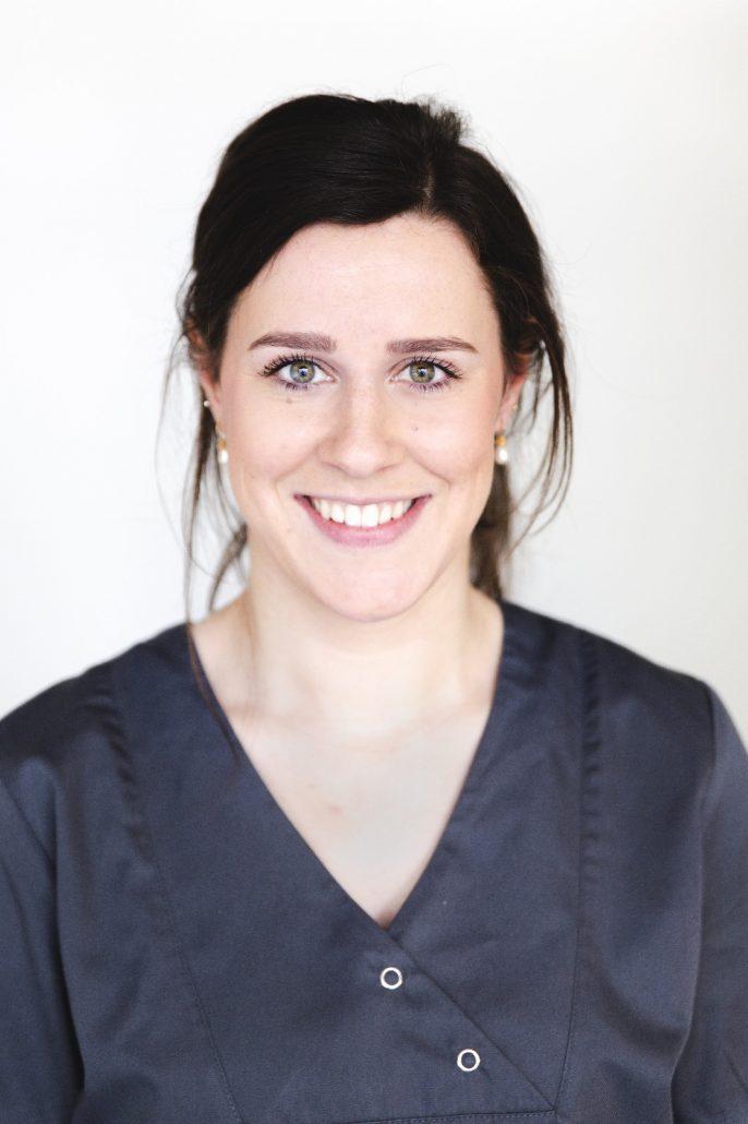 Claire Jennissen: team